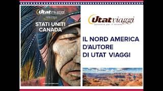 Presentazione Catalogo Stati Uniti E Canada 2020 Di Utat Viaggi