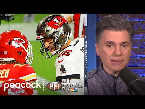 Fill in the Blank: Bucs stop Chiefs in heated Super Bowl LV | Pro Football Talk | NBC Sports