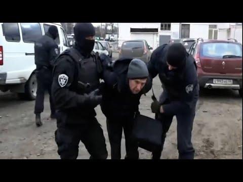 Правохранители Таджикистана предотвратили два теракта