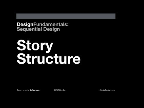 Use Story Structure & Formulas To Write Better Stories