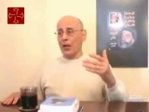 الدكتور جورج حبيب يكشف حقيقة البابا شنودة ومجمعه المقدس 5