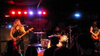 """Spirit Caravan - """"Sea Legs"""" - Outland Ballroom - Springfield, MO - 4/1/14"""