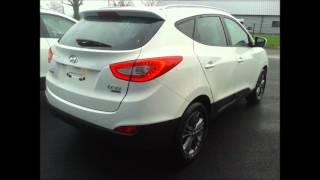 Acheter Hyundai ix35 1.7 CRDI 115 ch neuf, mandataire auto IX35