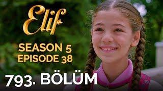 Video Elif 793. Bölüm | Season 5 Episode 38 download MP3, 3GP, MP4, WEBM, AVI, FLV November 2018