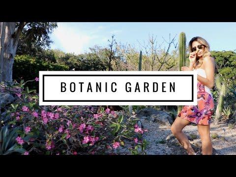 FAIRCHILD TROPICAL BOTANIC GARDEN: Jardim Botânico Em Miami