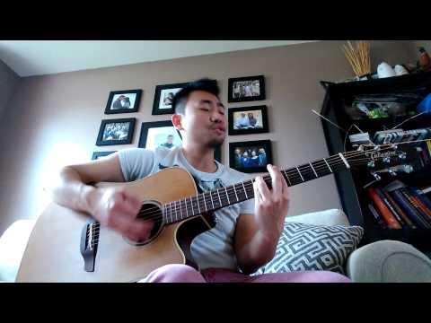 All I Have to Give ~ John Ramsey Yang