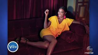Gabrielle Union Weighs In On Weinstein Scandal, Opens Up About Infertility,
