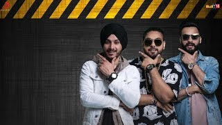 Navjeet - chandigarh gedi | feat taji & jaymeet | latest punjabi song 2017