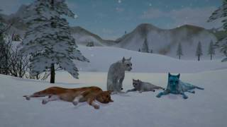 Cats of the Arctic - App Promo Video