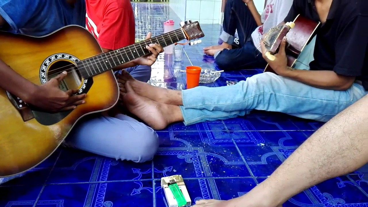 Dangdut kopi lambada - YouTube