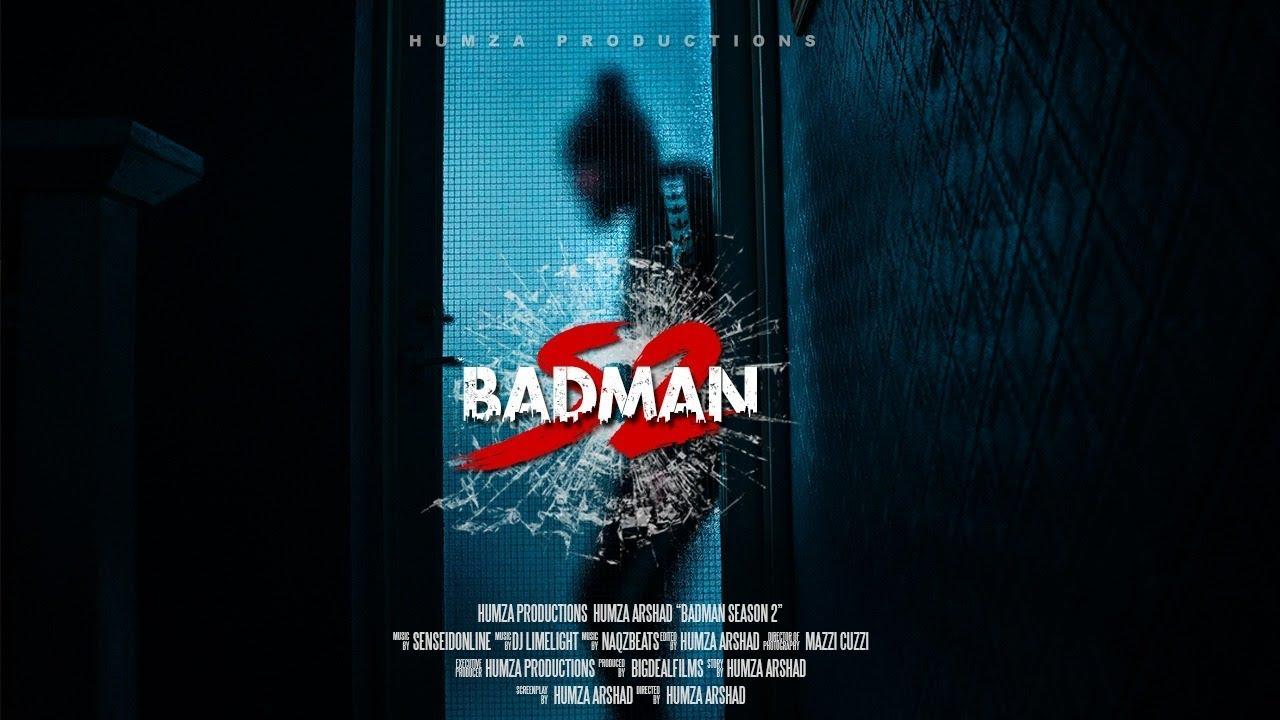 BADMAN 11