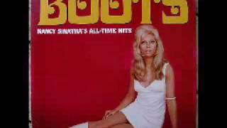 These Boots Are Made For Walking radio version - Nancy Sinatra