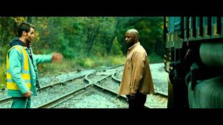 Unstoppable Official Trailer #1 - Denzel Washington Movie (2010) HD