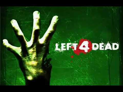 Left 4 Dead Soundtrack - Witch Theme