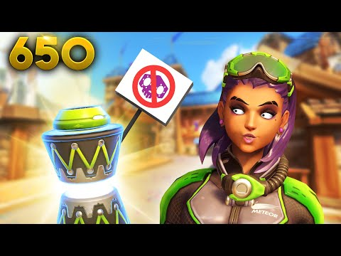 STOP The Hackerino!! | Overwatch Daily Moments Ep.650 (Funny and Random Moments) thumbnail