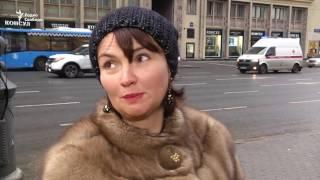 Беспокоит ли вас, что всё больше людей хотят эмигрировать из России?