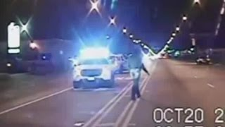 Police release video of Laquan McDonald