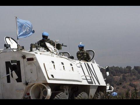 "ARMA3COOP: ""Misja pokojowa ONZ"" (DaWiD96)"