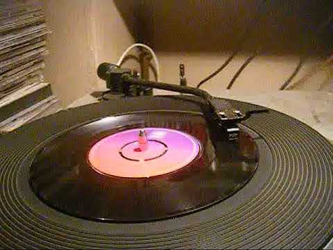 Barry White - Never,  Never Gonna Give You Up -  Soul - 45 rpm