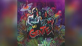 J balvin - mi gente - axel rmx ( version remix )