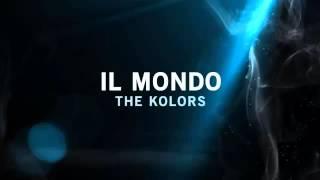 STASH - IL MONDO