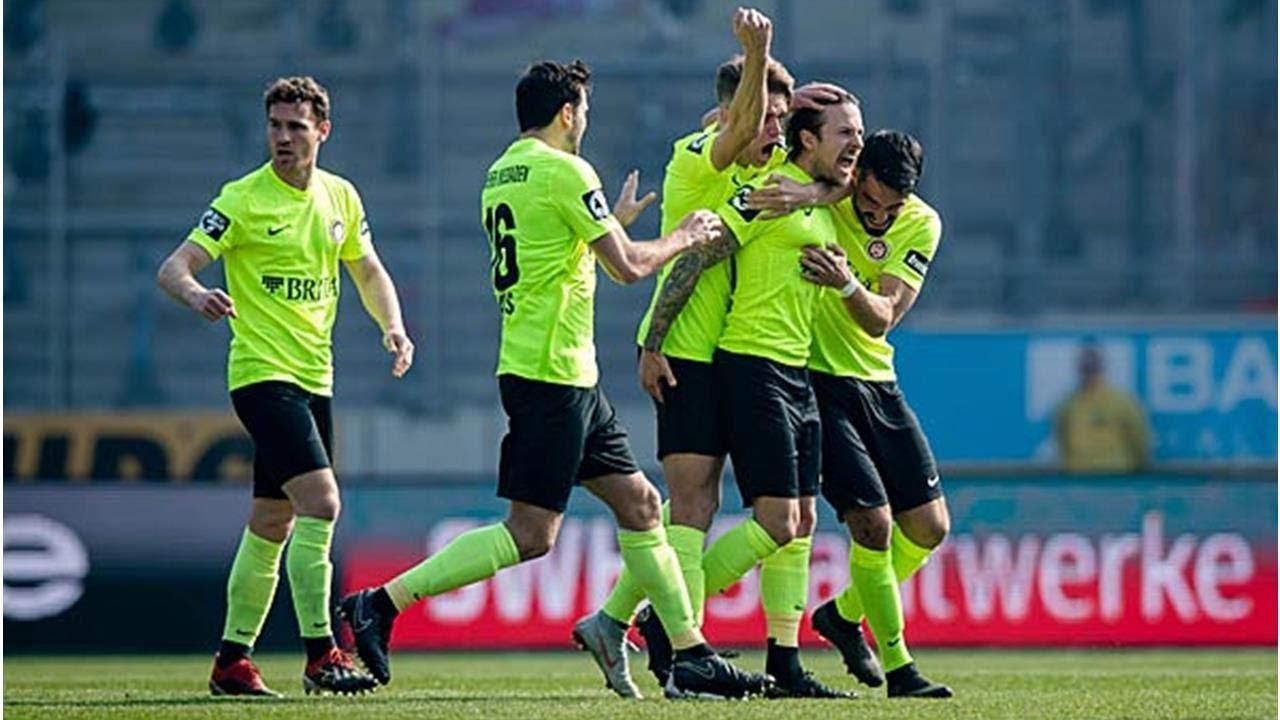 Bundesliga Relegation Free Tv
