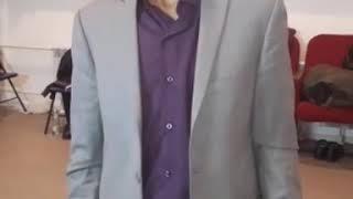 Шаншартеатры Жусип Акшора агамыздын куттыктауы