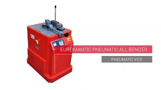 Memoli Eurekamatic Universal Bender