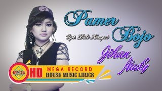 Gambar cover Jihan Audy - Pamer Bojo (Remix Version) [OFFICIAL LYRIC]