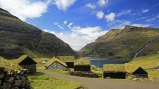 """Where nature rules"" about the Faroe Islands, now officially the best islands in the world"