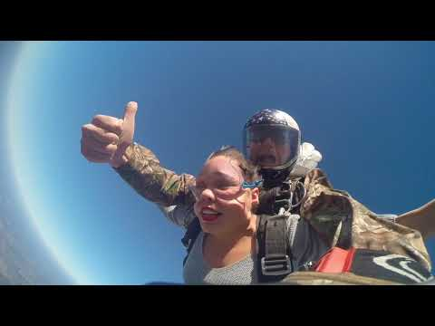 Tandem Skydive | Michelle from Fort Worth, TX