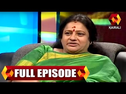 JB Junction - Actress Seema - Part 2 | 8 Oct  2014 | Full Episode