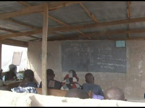 مدرسة متواضعة وقفت في وجه جماعة بوكوحرام النيجيرية