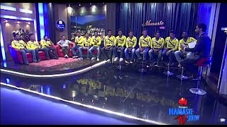 Sagarmatha Legends LIVE (EPL) - Full Episode - HUAWEI Namaste TV Show
