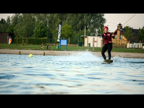 Wakeboarding Down Under Nieuwegein - Ladies Night