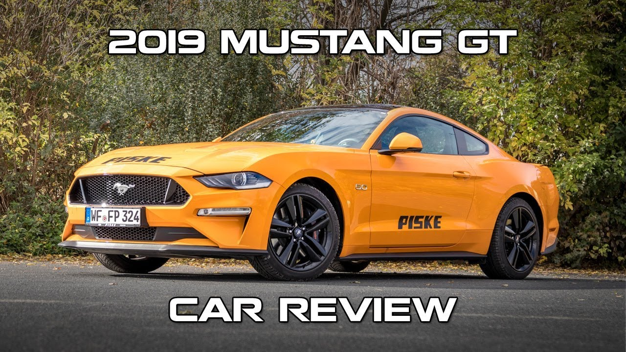 Mustang GT MY12   Car Review / Autotest