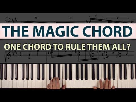 """The """"Magic"""" Chord"""
