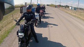 Ducati Demo Day + Scrambler, 1199, Diavel, Monster 821 + More!