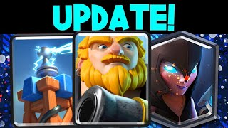 FINALLY! BALANCE CHANGES ARE HERE! (SEPT, 2021)