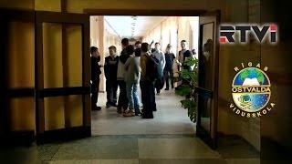 Ущемляются ли права русскоязычных школьников в Латвии [RTVI]