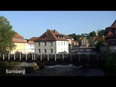 Places to see in ( Bamberg - Germany )