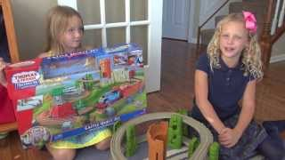 Fisher-Price Thomas & Friends TrackMaster Castle Quest Set Review