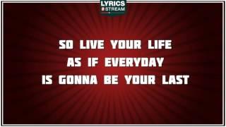 Ghetto - Akon tribute - Lyrics