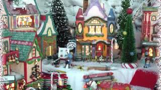 Faith Hill - Where Are You Christmas? w Lyrics - How the Grinch stole christmas soundtrack