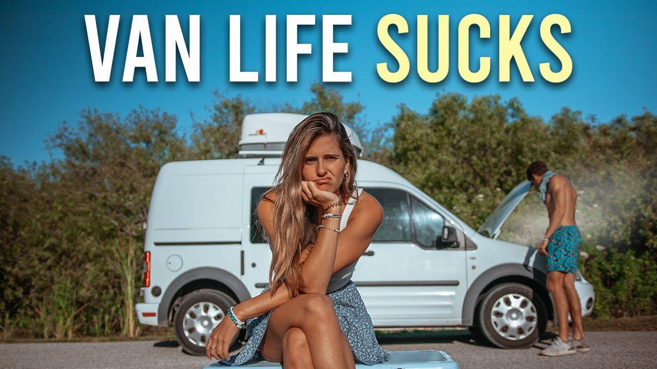 Download 10 Reasons Van Life Sucks - Harsh Realities of Van Life