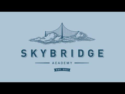 Skybridge Academy Class of 2020 Graduation Ceremony