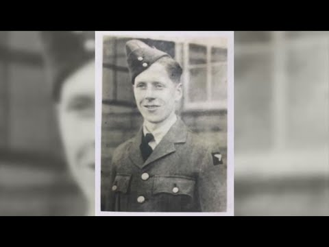 Upstate NY man travels thousands of miles, retracing grandfather's steps, finding WWII artifacts