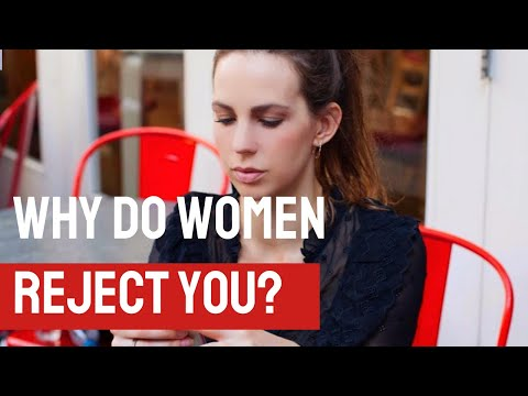 This Is Why Women Have To Reject Men (with Dating Coach James Marshall)