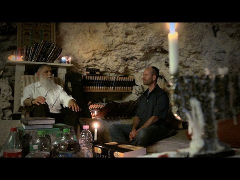 The Zohar and the Creation of Man | Rabbi Avraham Sutton | Kabbalah Me Documentary