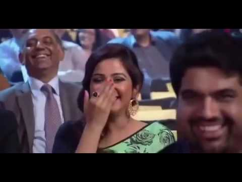 kapil sharma best performance & Awards 2015
